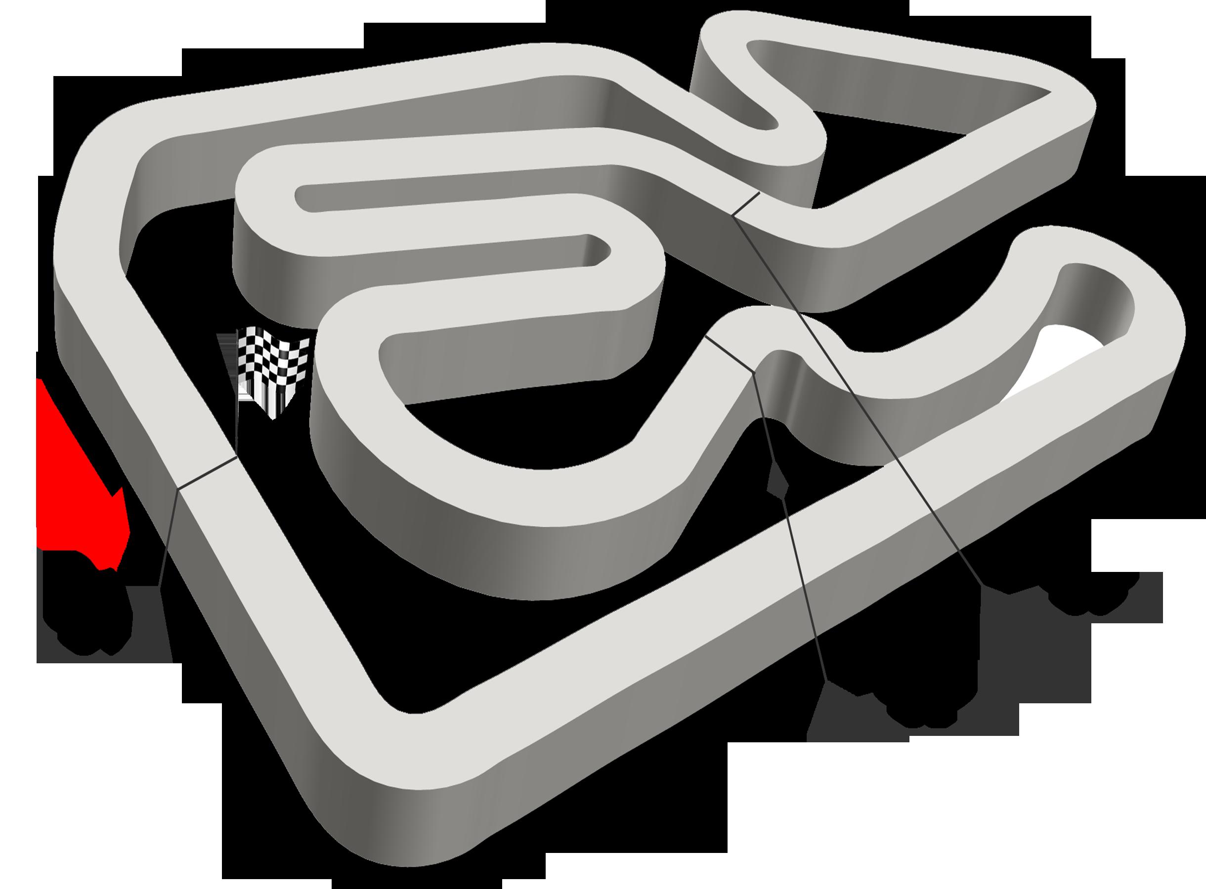 Kartarena Ypsilonka Cheb Karting Cee